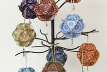 Christmas Ornaments / by Poppy Hill Designs