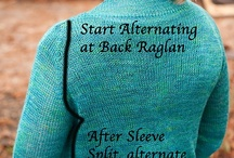 Knitting :: Tips & Tricks / Knitting help and tricks of the trade.