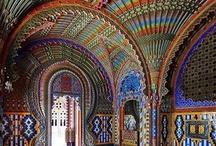 amazing architecture & design / by Susan Stratton