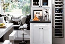 #kitchens / by Susan Stratton