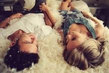 Photo inspiration: couples / by Christine Zenthoefer