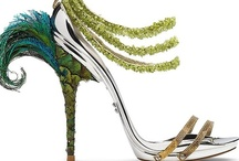 i <3 shoes  / by Susan Stratton