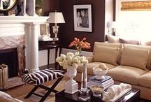 interior design / by Susan Stratton