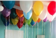 Celebrations / by Laurie Rickson