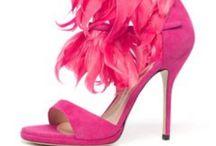Fabulous Footwear Fantasy / by Laurie Rickson