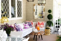 patio / by Susan Stratton