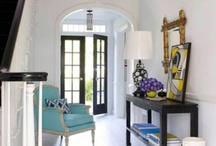 #foyer / by Susan Stratton