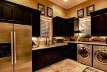 #laundry & mudrooms  / by Susan Stratton