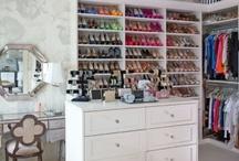 Closet Envy / by Mollye Spaulding