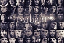 Twilight Obsession / by Jenny Schindler