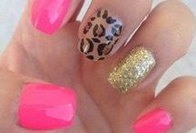 Nails / by Carolina Sanmiguel