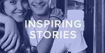 INSPIRING STORIES / Heartwarming moments in video, photos, segments, posts from TODAY.com