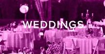 WEDDINGS / Wedding ceremonies, dresses, rings and engagement stories from TODAY.com.