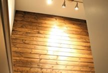 Home Ideas / Ideas for our new home / by Stephanie Hankins