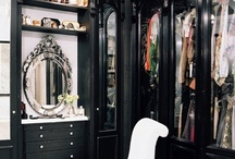 Closets and Dressing Rooms / by Gail Olds