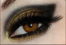 Inspiration - Make Up / Maquillages simple ou non mais que j'aimerai savoir reproduire