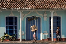 Travel Like a Local: Cuba / by Michelin Guides