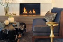 interior design cont'd / by Susan Stratton