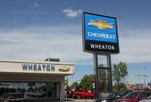 Wheaton Chevrolet