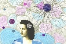 Inspiration - Art / Peinture, sculpture, performances et j'en passe pourvu qu'elles soient belles