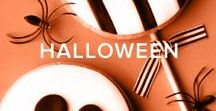 HALLOWEEN / Halloween costumes, party ideas, food and crafts to inspire you this year!