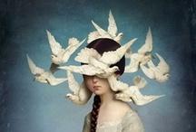A Muse Thee Art / by Michaela von Seydlitz