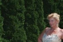 Full Range of White / Wedding Ideas in the shades of white