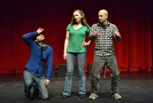 Unexpected Productions / Unexpected Productions is the heart of improv in Seattle.