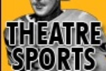 Theatresports / Unexpected Productions is the home of Seattle's Theatresports every Friday and Saturday at 10:30 PM