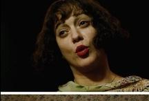 Acting.  / by Michaela von Seydlitz