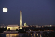 Green Guides - Washington D.C. / by Michelin Guides