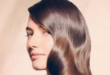 Fall Hair - Trends, Styles & Tips / The latest fall hair trends from the runways and red carpets. / by Oribe Hair Care