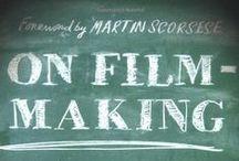 Film something pretty. Create something true.  / by Michaela von Seydlitz