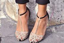 Flats And Heels