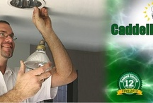 Electrical Services / Caddell Electric provides Licensed Electricians for Electrical services