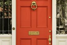 Doors & Exteriors / by Mollye Spaulding