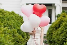 Love is in the Air / by Mollye Spaulding