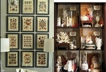 Collections & Curiosities / by Eleanor Rose Kissick