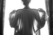 Photo Inspiration: Boudoir / by Christine Zenthoefer