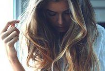 hair// / by hannahpickle