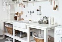 laundry room / by Hannah Stewart