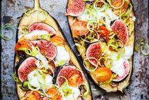 Flamboyant Food Frenzy! / by Michaela von Seydlitz