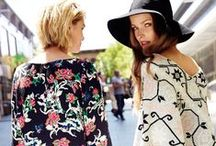 Trends to Friend / Luxe leather, pretty florals or graphic prints? These are the trends to love now. / by Myer