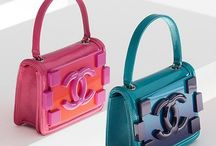 Pretty Perfect Purses / by Laurie Rickson