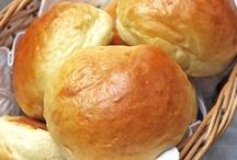 Bread / by Becky Cornelius