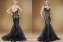 Mother of The Bride Dresses | Rina Di Montella
