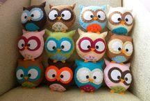 I Heart Owls
