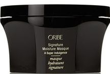 Condition & Treat / by Oribe Hair Care