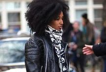 Fall/Winter Inspiration / What to wear when the temperature drops? Here are some ideas.