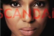 SCANDAL / TV show I love / by Sedona Macklin